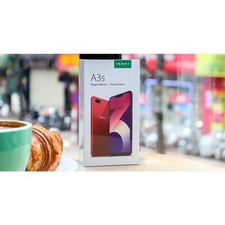 Điện thoại OPPO A3s 2sim ram 3G 16G mới 100% máy NEW NGUYÊN HỘP thumbnail