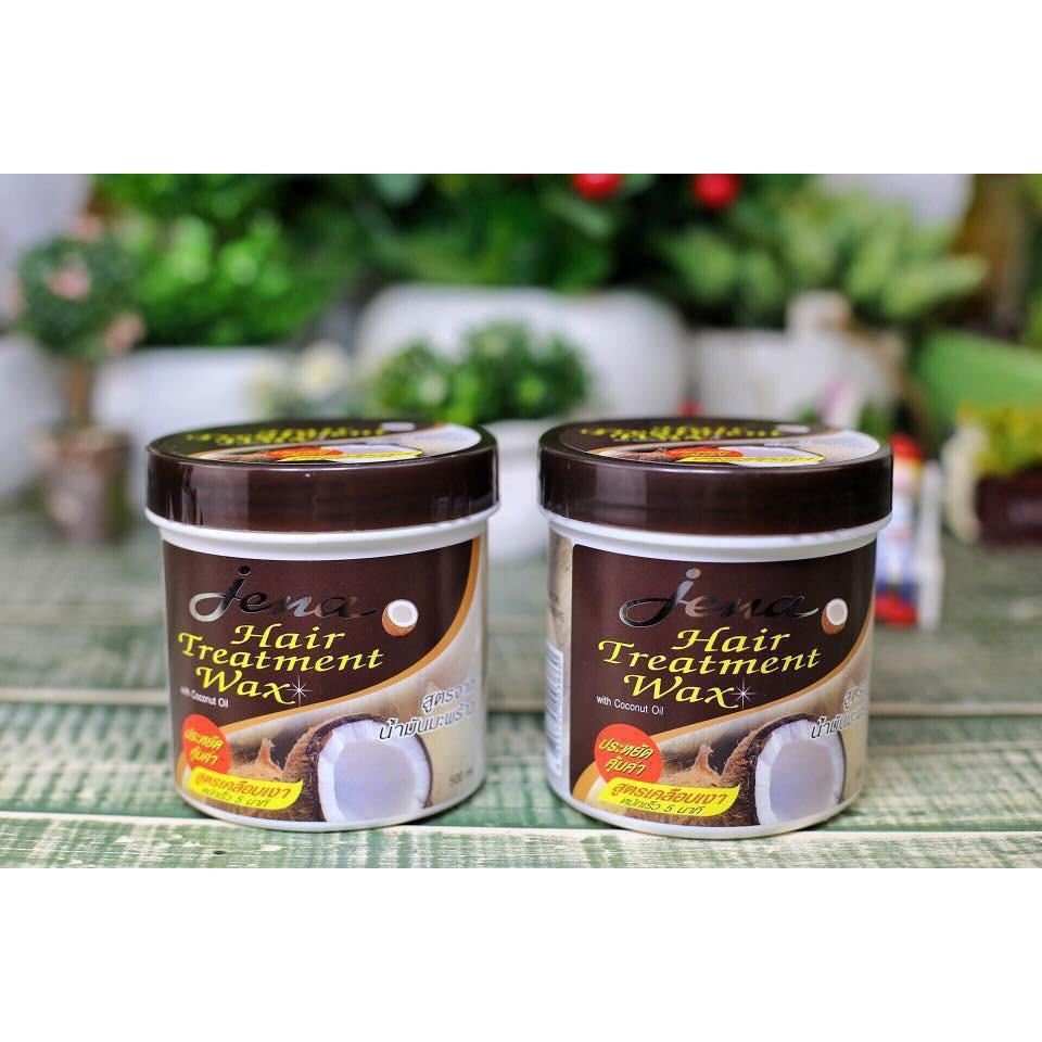 Kem ủ tóc dừa non, dừa già 500ml - Thái Lan - 3310296 , 470956219 , 322_470956219 , 70000 , Kem-u-toc-dua-non-dua-gia-500ml-Thai-Lan-322_470956219 , shopee.vn , Kem ủ tóc dừa non, dừa già 500ml - Thái Lan