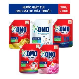 """Túi Nước Giặt OMO Matic 2.0kg/2.2kg giá chỉ còn <strong class=""""price"""">10.500.000.000đ</strong>"""
