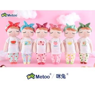 Búp bê Metoo mặc đồ ngủ