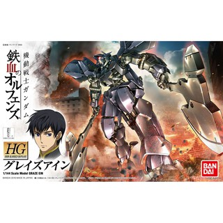 Mô hình Gundam 1/144 HG IBO Graze Ein – Bandai