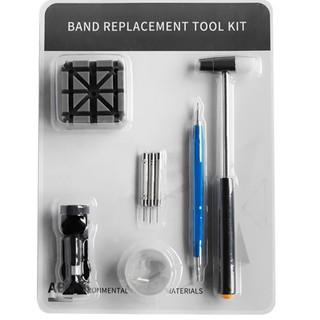 Bộ dụng cụ cắt mắt tháo dây đồng hồ kim loại chuyên dụng - loại tốt