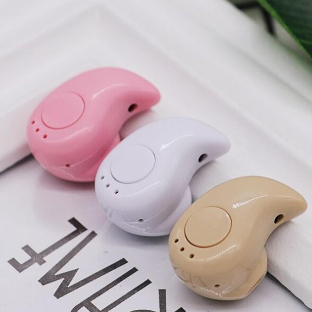 Tai Nghe Nhét Tai Không Dây S530 Kết Nối Bluetooth