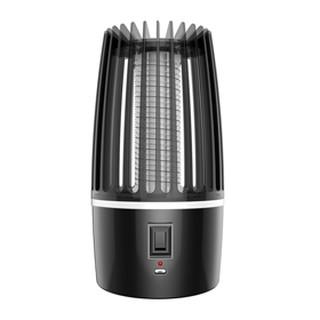 Đèn Ngủ Bắt Muỗi Tích Điện Thông Minh CBG-001 Phân phối chính hãng Calibra – BH 12 tháng + Cổng USB