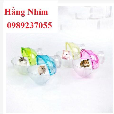 Nhà Tắm Hamster Gắn Lồng - 14108887 , 2110792977 , 322_2110792977 , 89000 , Nha-Tam-Hamster-Gan-Long-322_2110792977 , shopee.vn , Nhà Tắm Hamster Gắn Lồng