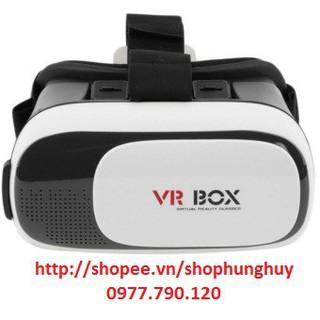 Kính thực tế ảo VR Box [ BÁN SỈ ]
