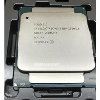 Xeon e5-2650 v3 dùng cho socket 2011-3. Bảo hành 12 tháng 1 đổi 1
