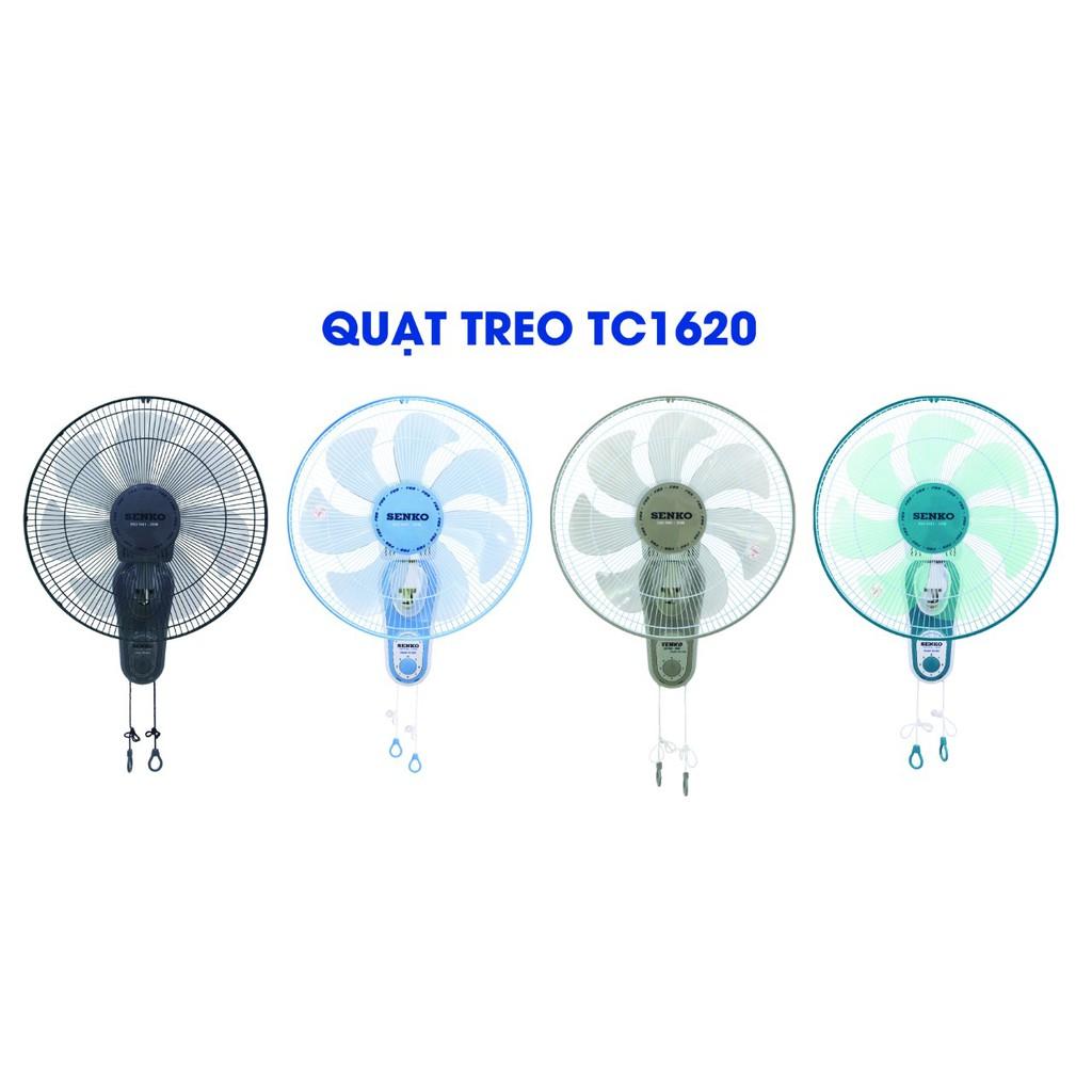 Quạt treo Senko TC1620 (mẫu mới)