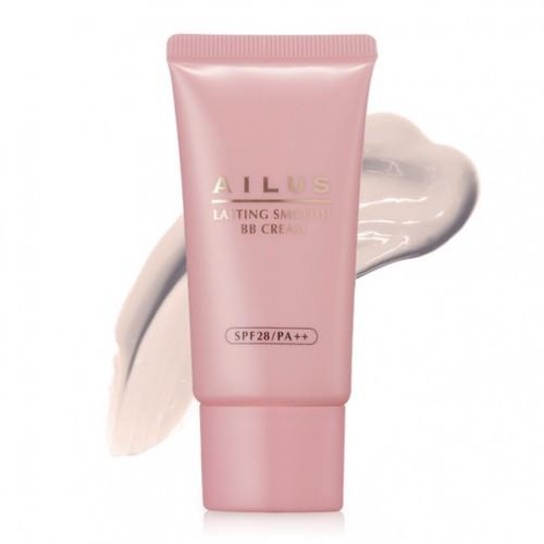 Kem trang điểm siêu mịn Naris Ailus BB Cream #01