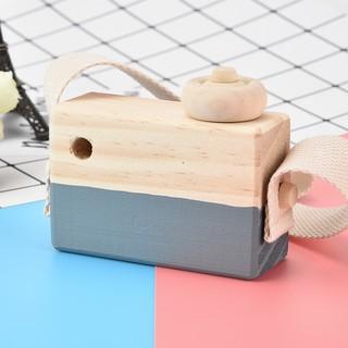 Đồ chơi máy ảnh bằng gỗ sáng tạo cho bé mã sp UX4881