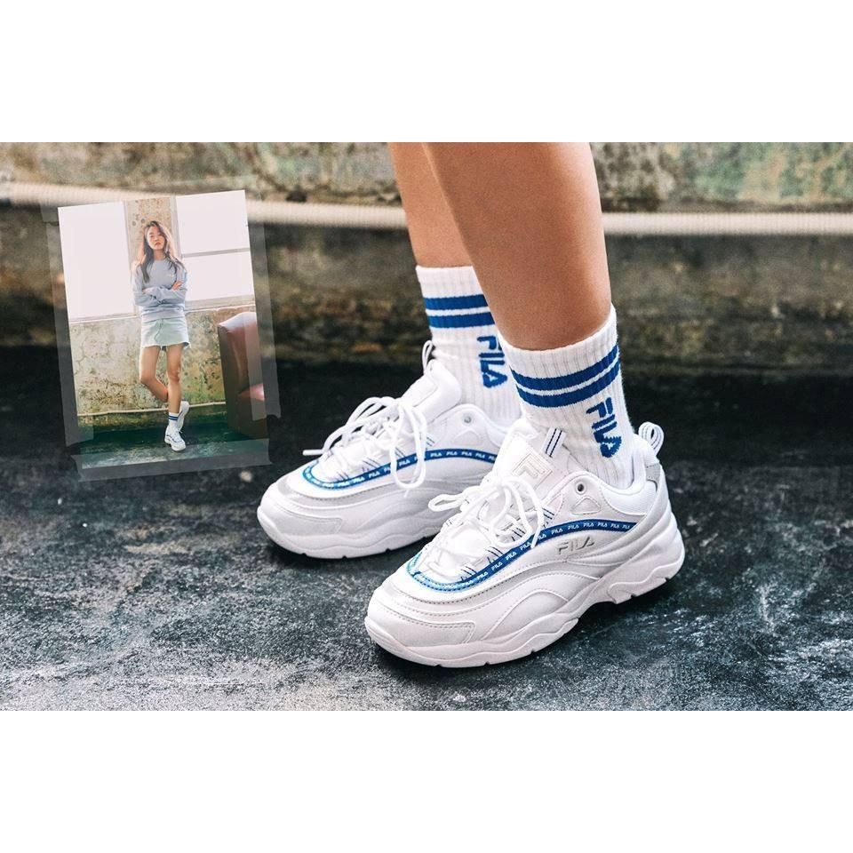 giày thể thao fila thời trang năng động - 14505855 , 2576194199 , 322_2576194199 , 1942200 , giay-the-thao-fila-thoi-trang-nang-dong-322_2576194199 , shopee.vn , giày thể thao fila thời trang năng động