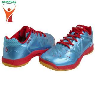Giày cầu lông Kumpoo KH-D42 Xanh thumbnail