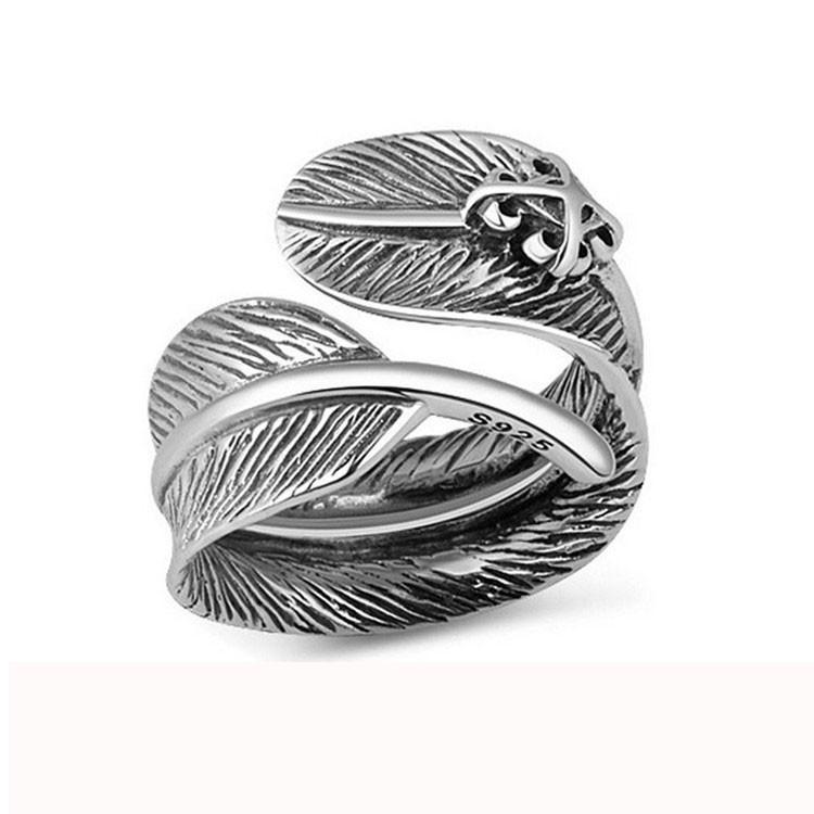 Nhẫn lông vũ thời trang - NN69 - 2483305 , 389450751 , 322_389450751 , 70000 , Nhan-long-vu-thoi-trang-NN69-322_389450751 , shopee.vn , Nhẫn lông vũ thời trang - NN69