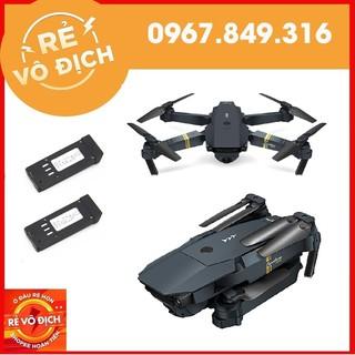 [GIÁ HỦY DIỆT] [Combo 2 Pin] Máy bay Flycam JY019 cánh gập siêu đẹp, camera Wifi FPV, giá siêu rẻ, giữ thăng bằng tốt