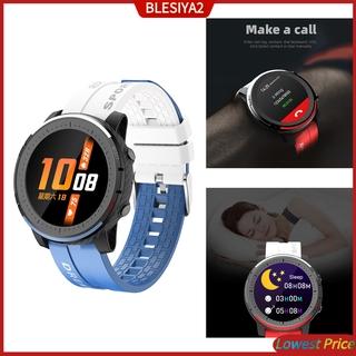 (Hàng Mới Về) Đồng Hồ Thông Minh Kết Nối Bluetooth 1.28