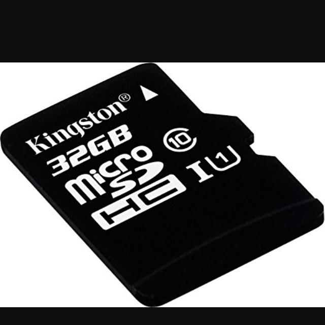 Thẻ nhớ kington 32G