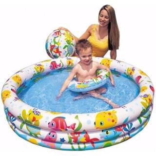 Bộ Bể Bơi Intex