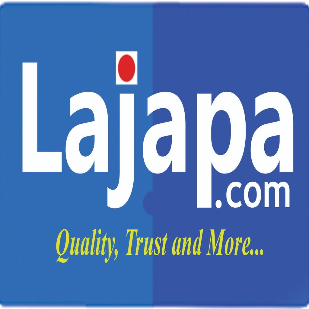 LAJAPA.COM Laptop Nhật Bản