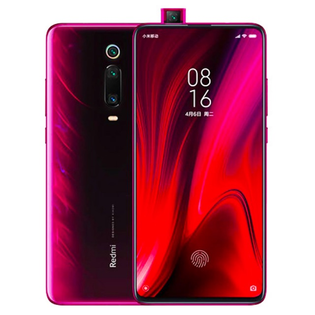 Điện thoại Xiaomi redmi k20 pro Ram 6 Ram 8 - nhập khẩu nguyên Seal