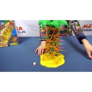 Trò chơi tập thể – Rút Khỉ