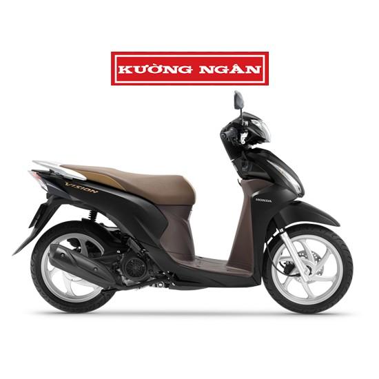Xe Máy Honda Vision 2019 Smartkey