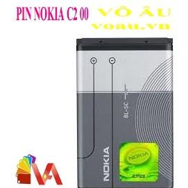 PIN NOKIA C2 00