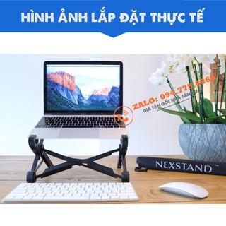 Giá Đỡ Macbook & Laptop – Nextstand K2 – Đế Tản Nhiệt Laptop Macbook Cao Cấp