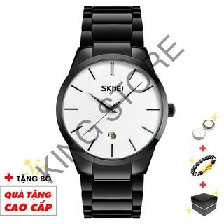 Đồng hồ nam SKMEI thời trang classic tinh tế chống nước chống xước SME11 -KING STORE