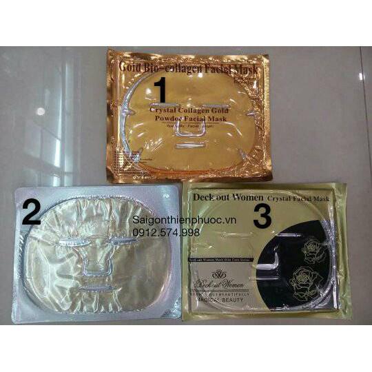 Mặt nạ collagen dưỡng da Deck out các loại - 3291394 , 709995618 , 322_709995618 , 15000 , Mat-na-collagen-duong-da-Deck-out-cac-loai-322_709995618 , shopee.vn , Mặt nạ collagen dưỡng da Deck out các loại