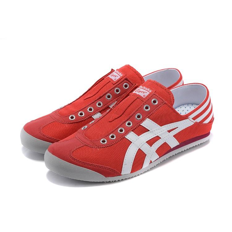 Original Asics tiger Canvas shoes walkingshoes running shoes for men/women7