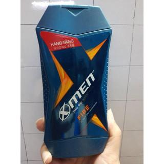Dầu Gội nước hoa X-MenFire 150g