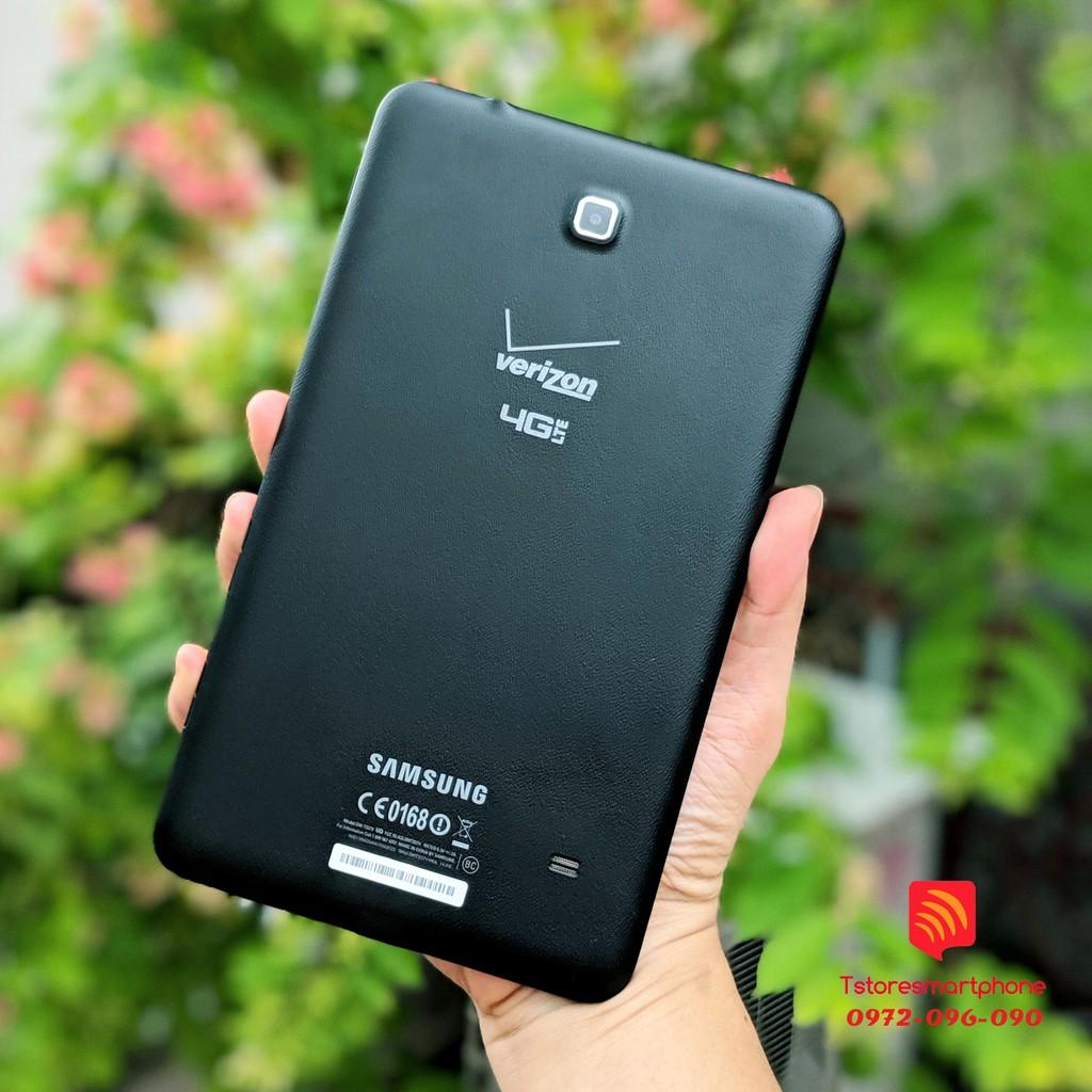 Máy tính bảng Samsung Galay Tab 4 8.0 inch 16GB LTE WIFI