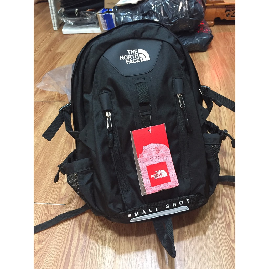 33c706e6a balo The north face backpack small shot - MuaZii