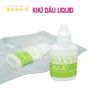 Remover Liquid khử dầu, xóa trắng chân keo. thumbnail