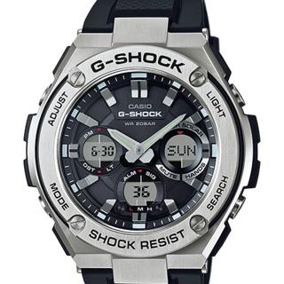 Dây G-Shock G-Steel GST-S110, GST-S130, GST-S100, GST-S120, GST-S130