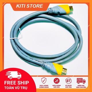 Cáp HDMI chống nhiễu chất lượng cao 1,5M