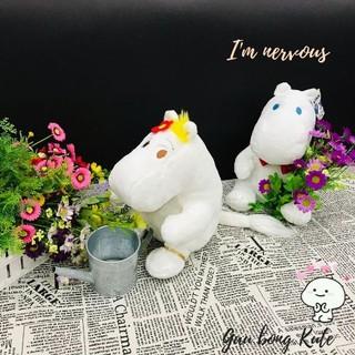 Gấu bông – Hà mã Moomin