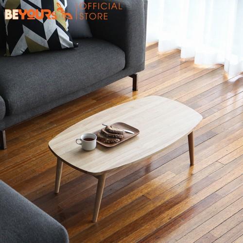 Bàn Trà Sofa Hình Thang BEYOURs B table S Nội Thất Kiểu Hàn Lắp Ráp