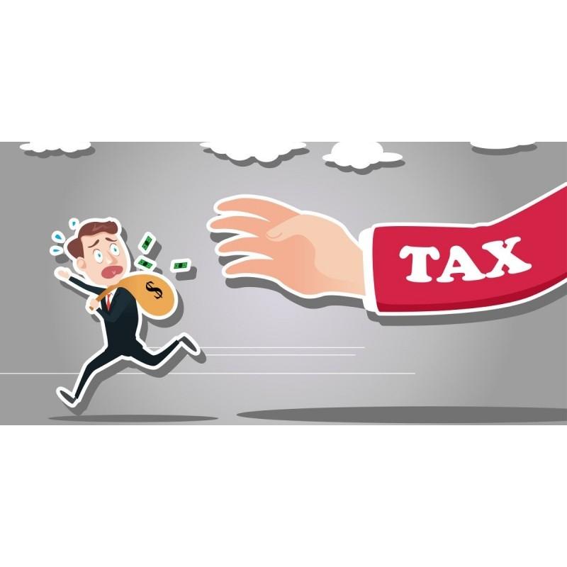 Toàn quốc- [Evoucher] FULL khóa học TIN HỌC VP - Tổng quan về thuế [UNICA.VN]