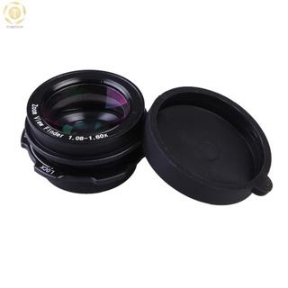 Kính Ngắm Phóng Đại 12 Giờ 1.08x-1.60x Zoom Cho Máy Ảnh Canon Nikon Pentax Sony Olympus Fujifilm Samsung Sigma Minoltaz Slr