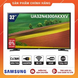 Smart Tivi LED SAMSUNG 32 Inch UA32N4300AKXXV - Chính Hãng Phân Phối