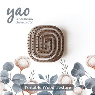 Yao Portbale kết cấu gỗ