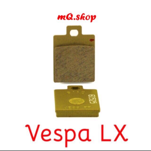Má phanh đĩa xe Vespa LX