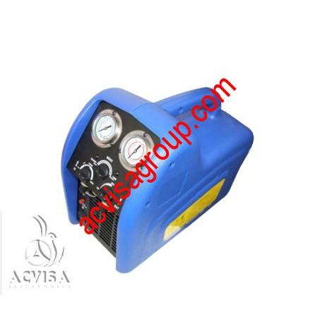 Thiết bị thu hồi gas lạnh Model: Value VRR24L