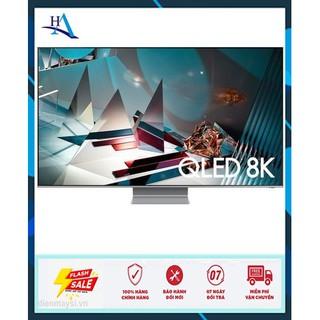 Smart Tivi QLED Samsung 8K 75 inch QA75Q800TAKXXV (Miễn phí giao tại HCM-ngoài tỉnh liên hệ shop)