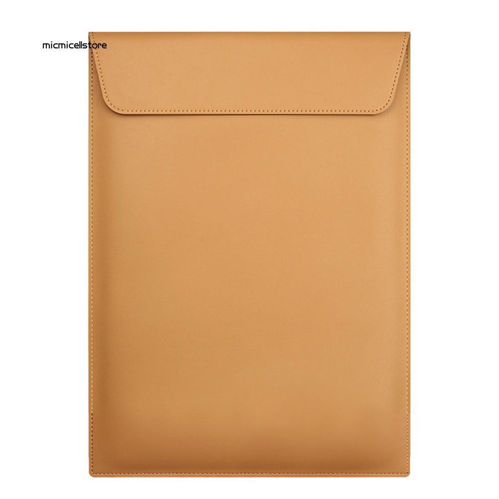 Bao da đựng laptop Macbook Air / Pro 13 / 15inch