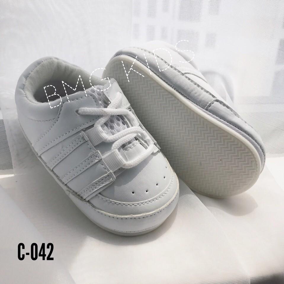 GIÀY TẬP ĐI ĐẾ CAOSU C-042