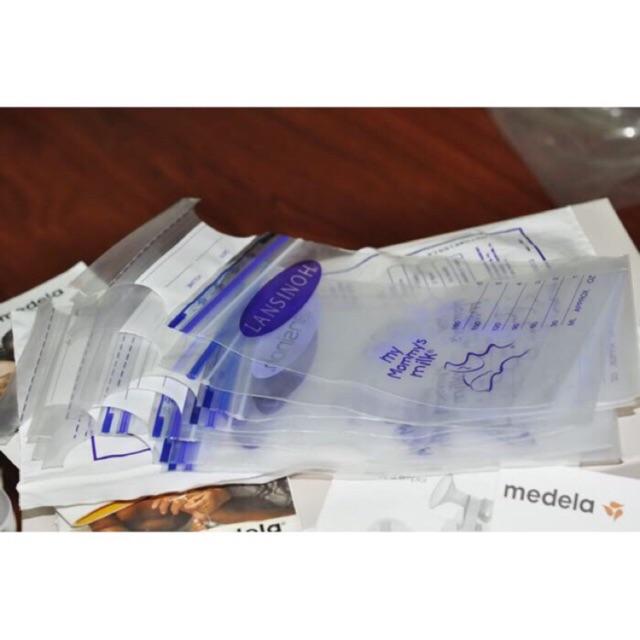 10 túi trữ sữa Lansinoh, hàng Mỹ - 3090506 , 1182615364 , 322_1182615364 , 45000 , 10-tui-tru-sua-Lansinoh-hang-My-322_1182615364 , shopee.vn , 10 túi trữ sữa Lansinoh, hàng Mỹ