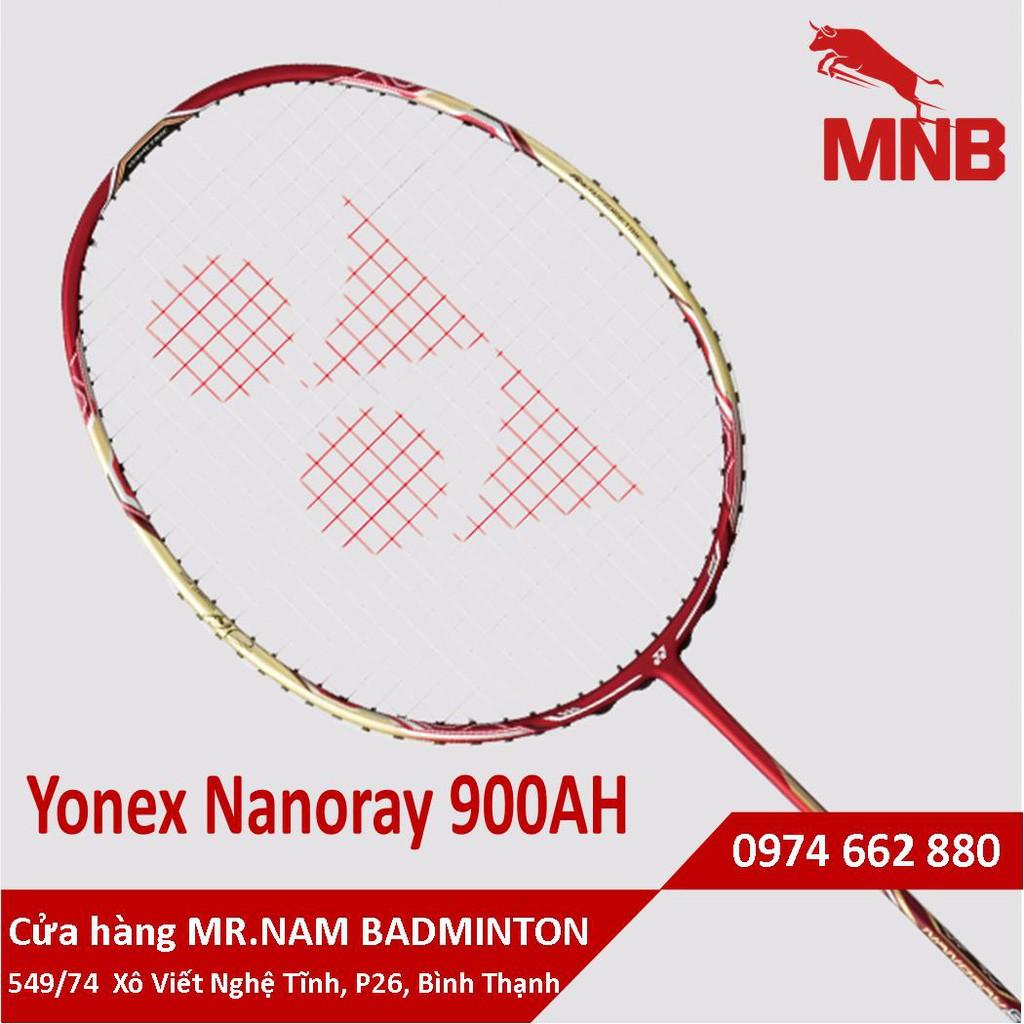 Vợt Yonex Nanoray 900 AH