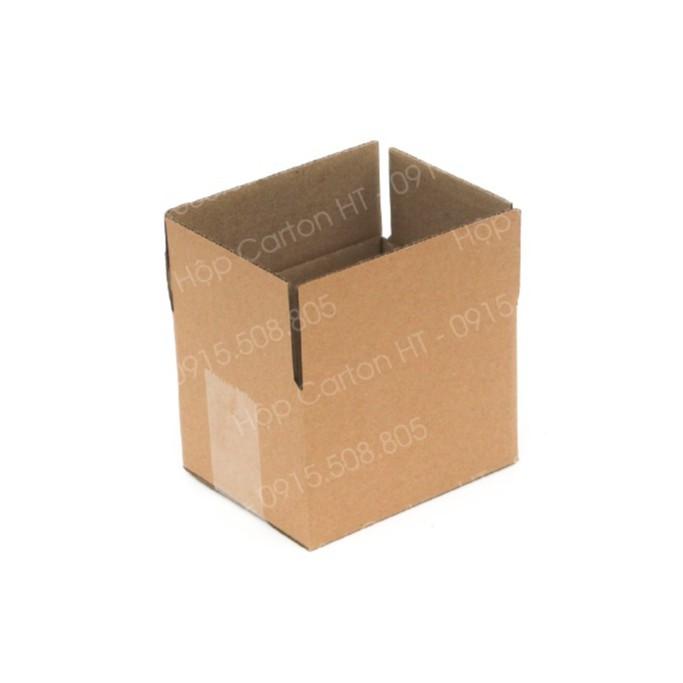 15x12x10 Hộp carton đóng hàng